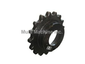 Bobcat 3 Rubber Track Sprocket T200 T250 T300 T320 864 free Shipping sp064