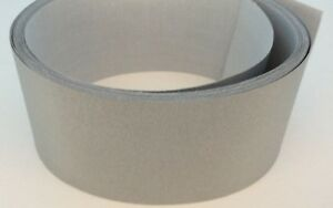 Reflective Sew on Safety Fabric Strip 2 Wide 50 Feet