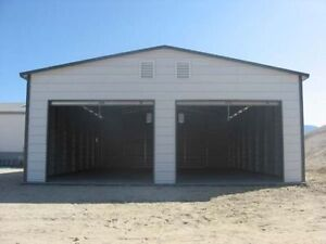 Pre fab barns steel Buildings carports garages rv Ports storage Sheds barns Kits