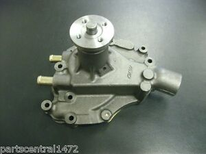 New Oaw F1440 Water Pump For Ford Lincoln Mercury Small Block 302 351 80 89