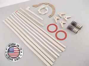 South Bend Lathe 9 Model A Rebuild Parts Kit