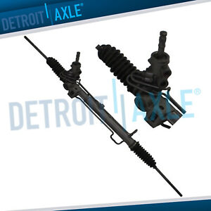 Power Steering Rack And Pinion For 1996 2000 Dodge Chrysler Plymouth
