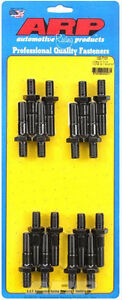 Arp Rockers Arm Studs Set Chevy Ford 7 16 2 65 W Roller