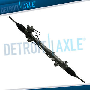 Power Steering Rack And Pinion For 2007 2008 2009 2013 Ford Edge Lincoln Mkx