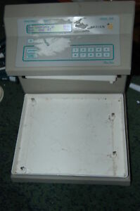 Varian Prostar Fraction Collector Model 704