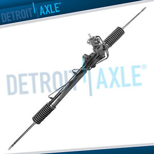 Complete Power Steering Rack And Pinion Gear Assembly For Mitsubishi Diamante