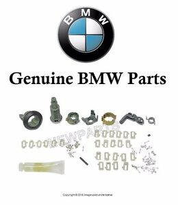 For Bmw E30 Genuine Central Lock Left Door Lock Repair Kit Genuine