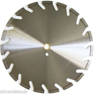 14 Premium Laser Welded Masonry Diamond Saw Blade For Hard Concrete Paver Brick