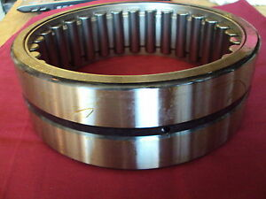 Mcgill Mr116 Mr 116 Outer Ring Roller Bearing Assembly ms 51961 59