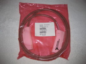 Gpib Cable 763507 02 National Instruments X2 New