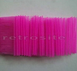 5000 Pink Price Tag Regular Tagging Gun 3 Barbs Fasteners best Quality