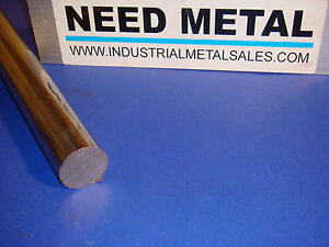 303 Stainless Steel Round Bar 1 3 8 Dia X 72 long 1 375 Dia 303 Stainless
