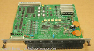 Comau 8in 8out 2ao Analog Digital Module 10121760 Rev 01 _ 1o12176o