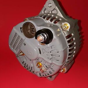 1994 Acura Legend 6 Cylinder 3 2l Engine 110amp Alternator 1 Year Warranty