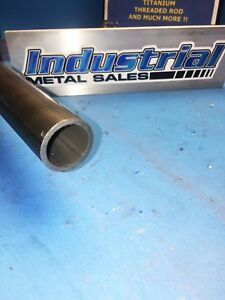 Dom Steel Round Tube 1 1 4 Od X 72 long X 120 Wall 1 250 Od X 120 w Dom