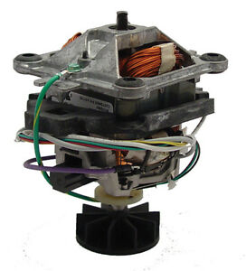 Motor Assembly Fits Vita Mix 15679 Touch Go Blending Station 120 Volts 69865