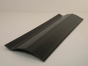 9 Ft Universal Thermoplastic Snow Plow Snow Deflector