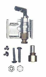 Baso Universal Pilot Burners Pilot Kit Y New