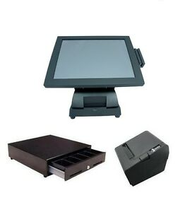 All In One Quick Serve Point Of Sale Pos System
