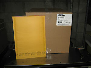 100 4 Ecolite Kraft Bubble Mailers 9 5 X 14 5 W Free Shipping