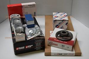 455 Engine In Stock, Ready To Ship | WV Classic Car Parts