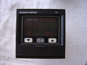 Eurotherm Temperature Controller 818s tc rtri ctri