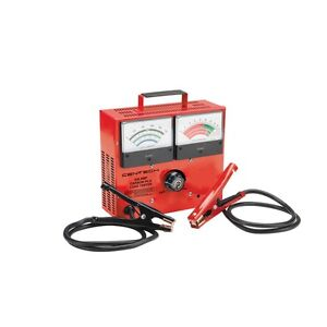 Brand New 500 Amp Carbon Pile Battery Load Tester 1000 Cca
