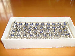 Lot Of 40 Vishay Power Diode 70hf10 70 Amp 100v New