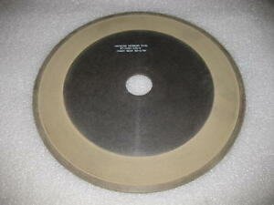 Diamond 10 1a1 Straight Grinding Wheel Bakelite Style 220 Grit New