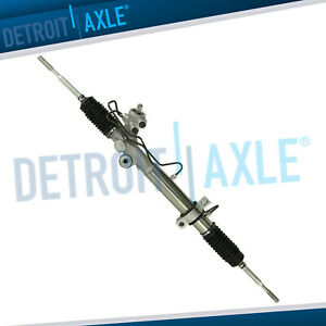 New Power Steering Rack And Pinion Assembly For 2003 2004 Nissan Murano Awd