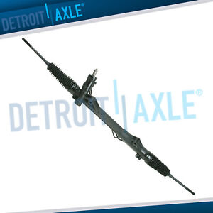Complete Oem Power Steering Rack And Pinion Assembly For 2005 2010 Ford Mustang