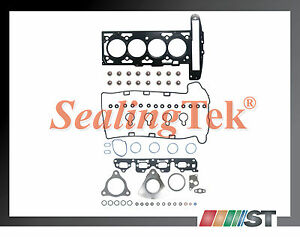 Fit 02 06 Gm 2 2l Dohc 16v Ecotec Cylinder Head Gasket Set Z22se L61 L42 Engine
