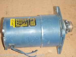 Mitsubishi Mini Geared Motor Gm ejf _ Gmejf _ 0 1 Kw _ 4p _ Phase 3