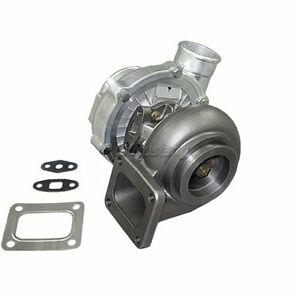 T70 Turbo Charger 0 70 A r 0 96 A r 500 hp T4 3 V band For Mustang Supra Camaro