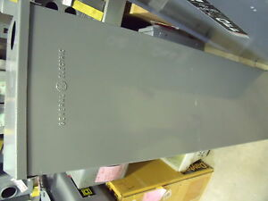 668 Ge Load Center Tl42122r 42 Space Panel