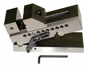 Holiday Special Brand New 2 Precision Sine Vise