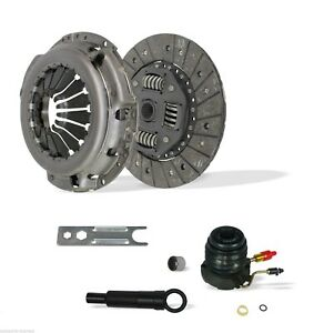 Clutch Kit And Slave Cylinder A E Hd Fits 95 11 Ford Ranger Pickup 2 3l 2 5l 3 0