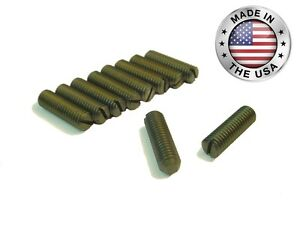 New Gib Adjustment Screws For 9 10k South Bend Lathes Impossible To Find