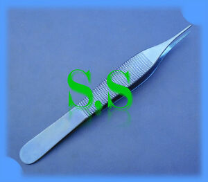 Adson Dressing Forceps Titanium Surgical Instruments