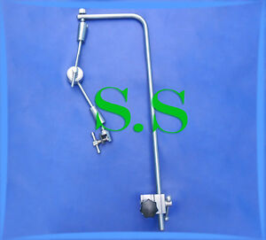 Martin Arm Retractor Neurosurgery Surgical Hospital Equipment