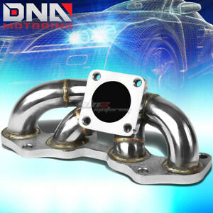 For Toyota Ct9 Stainless Turbo Manifold Turbo Charger Ep82 Ep91 4e Fte 1 5 1 6