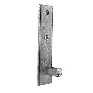Hinge Assembly 1 X 4 For Southbend Broiler 32 32 40 Ovens W suffix B C 261232