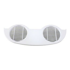 Cover Drip Tray White For Bunn Cds 2 Ultra 2 Oem Part No 32068 0000 281821