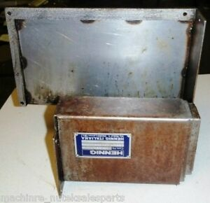 Hennig Chip Guard Way Cover 0502856 4 _ 68 006 031 00 0 _ 05028564 _ 6800603100