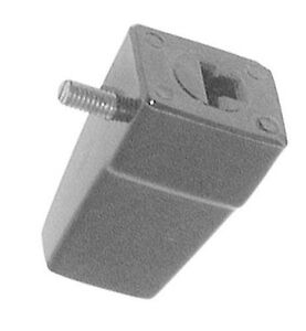 Push Down Handle W stud For Hobart Toaster Ct Et Oem Xnc5x240 341570 2 221030