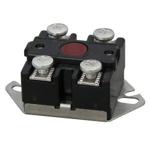 Hi limit Thermostat Bunn o matic Coffee Brewer Sh For Model 23717 0001 481078