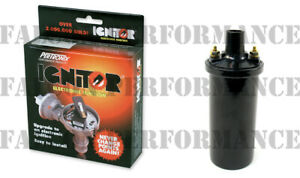 Pertronix Ignitor coil ignition Massey Ferguson To20 To30 W delco 1111740