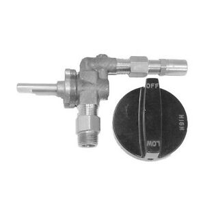 Valve Replacement Kit 3 8 Mpt X 1 4 Mpt For Montague Broiler Southbend 521089
