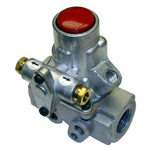 Oven Safety Valve 1 2 Fpt For Nieco Broiler 930 950 650 S Southbend Baso 541112
