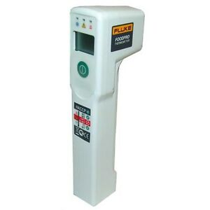 Thermometer Infrared Fluke Food Pro Temp Range 30 To 525 F Degrees F621133